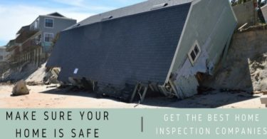 Best Home Inspection Companies near me