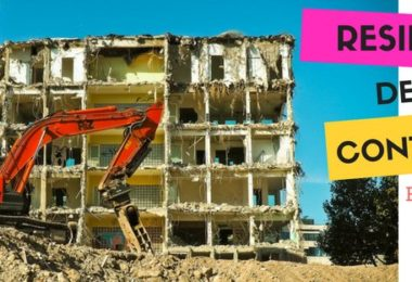 Residential Demolition Contractors