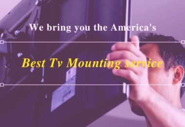 best tv mounting service