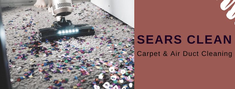 sears clean carpet cleaning service