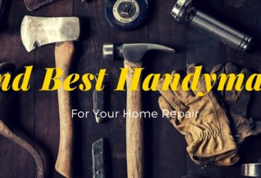 Find The Best Handyman Services Near Me