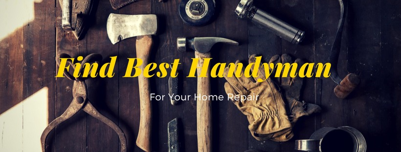 Find Best Handyman Services for Home Repair: Local and