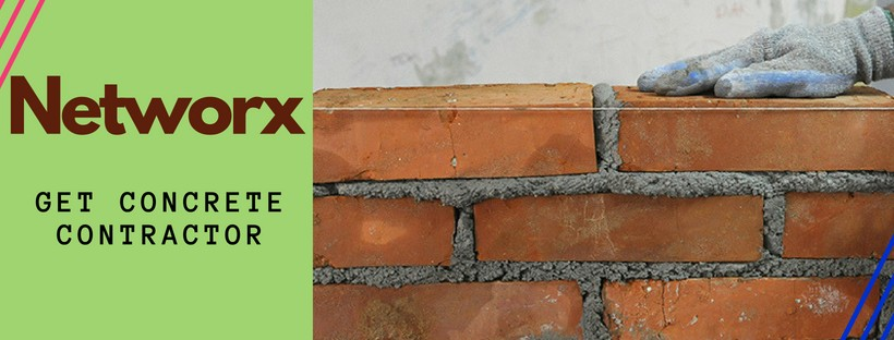 Networx Masonry and Contractor Service