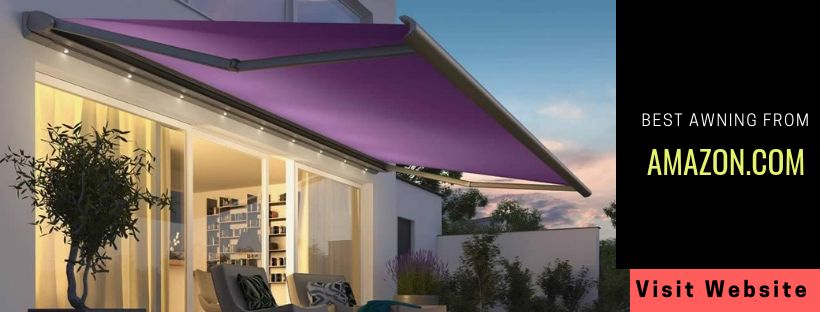 best awning from amazon