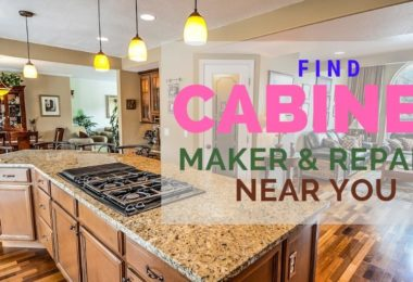 best cabinet makers
